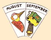 August-September