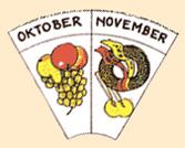 Oktober-November
