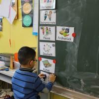 Unterrichtsmethoden Tagesplanung-mittel